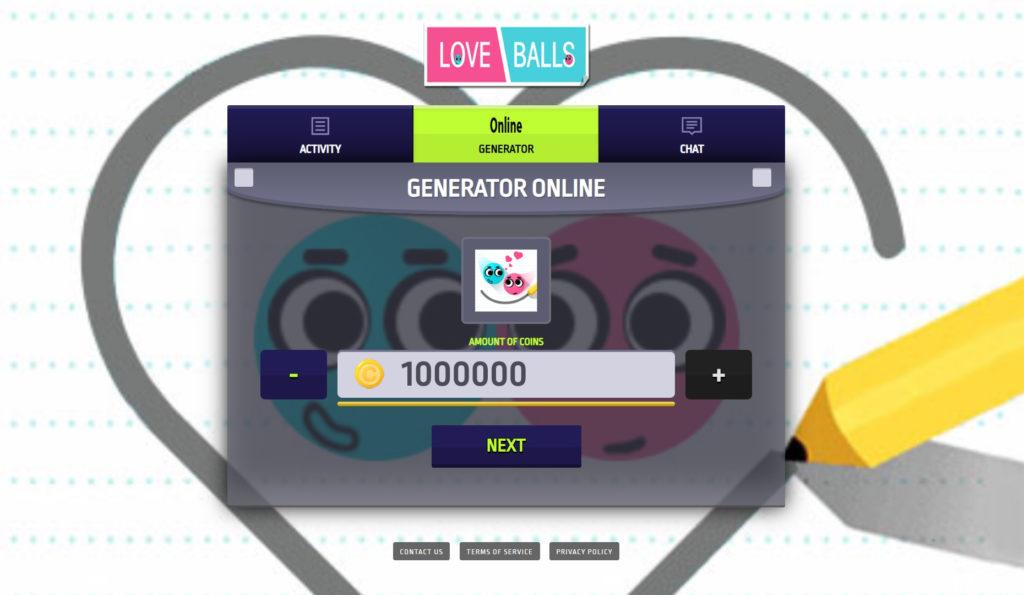 love-balls-hack