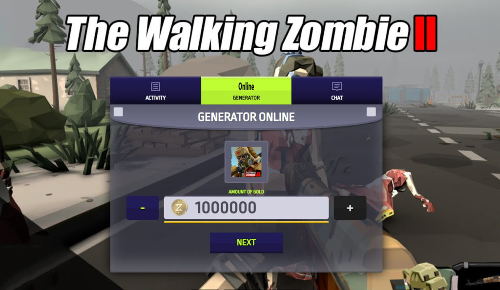 the-walking-zombie-2-hack