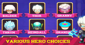 Angry Granny Legend Hack APK Mod For Coins and Gems