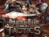 Attack on Titan Tactics Hack APK For Crystals