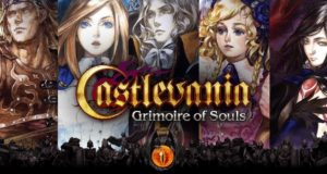 Castlevania Grimoire of Souls Hack APK Mod For Gems