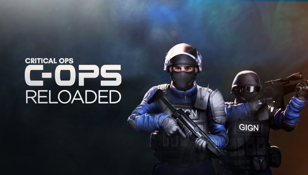 Critical Ops Reloaded Hack Mod apk For Critical Cash