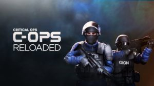 Critical Ops Reloaded Hack Mod apk For Critical Cash