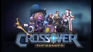 Crossover The Ranker APK Hack Mod For Coins and Ruby