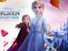 Disney Frozen Adventures Hack APK Mod For Coins and Lives