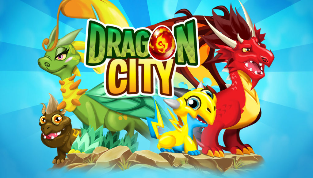 Dragon City Hack APK Mod For Gold and Gems