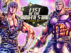 FIST OF THE NORTH STAR LEGENDS REVIVE Hack APK For Gems