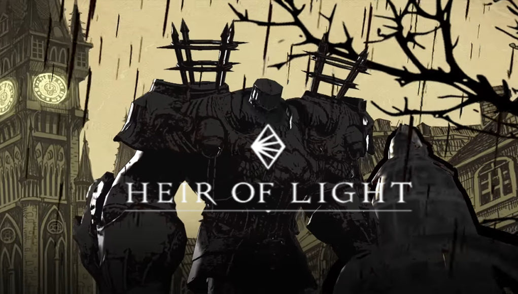 HEIR OF LIGHT Hack apk Mod For Carat and Gold