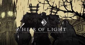 HEIR OF LIGHT Hack apk Mod For Carat and Gold