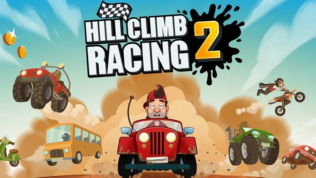 Hill Climb Racing 2 Hack APK Mod For Coins and Gems