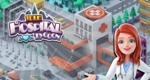Idle Hospital Tycoon Mod Gem Hack