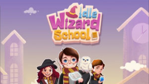 Idle Wizard School Hack For More Gems