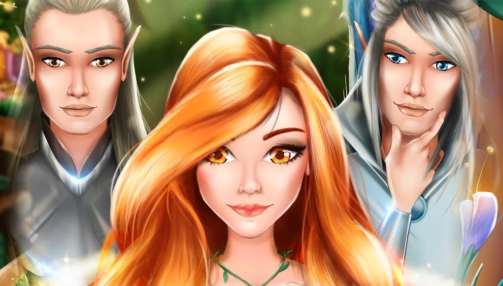 Love Story Games Hack APK Coins Unlimited