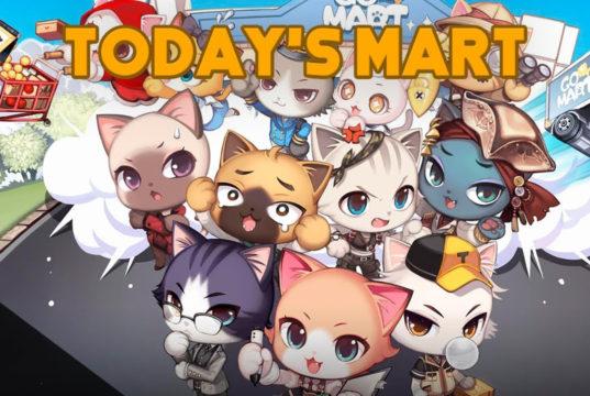 Todays Mart APK Mod Hack For Cash
