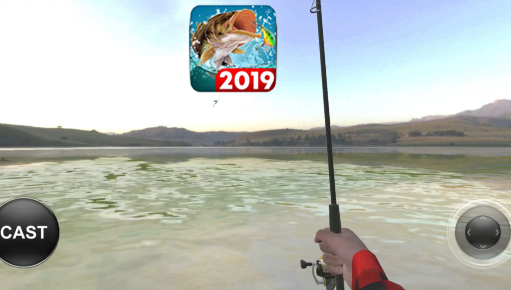 Ultimate Fishing Simulator PRO Hack APK Crystals and Coins