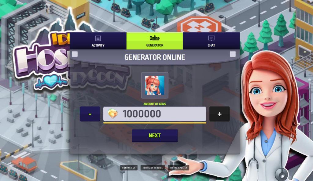 idle-hospital-tycoon-hack