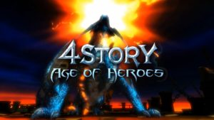 4Story Age of Heroes Hack APK Mod For Gold and Gems