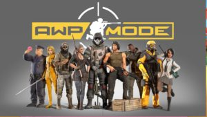 AWP Mode Hack APK Mod For Gold and Credits