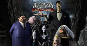 Addams Family Mystery Mansion Hack APK Mod For Coins and Rubies