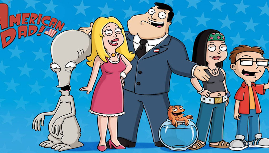 American Dad Apocalypse Soon Hack mod Golden Turds and Money