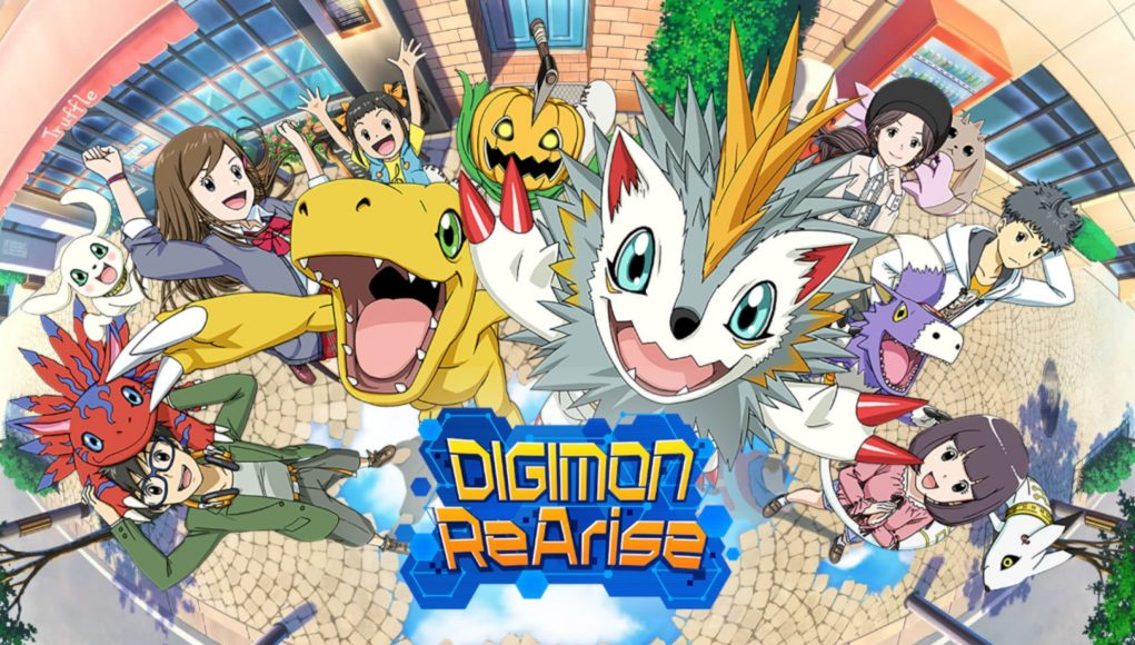 Digimon Rearise Hack Cheats Mod For DigiRubies