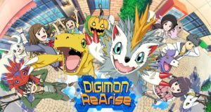 Digimon Rearise Hack Cheats Mod For DigiRubies