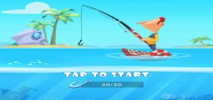 Fishing Fantasy Hack APK Mod For Coins