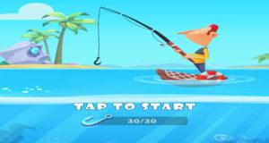 Fishing Fantasy Hack APK Mod For Coins