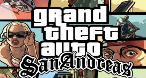 Grand Theft Auto San Andreas Hack mod apk For Money