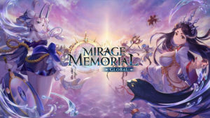 Mirage Memorial Global Hack APK Mod For Crystals and Coins