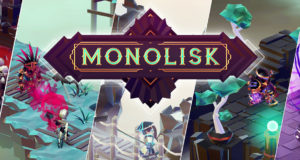 Monolisk Hack apk mod Gold unlimited