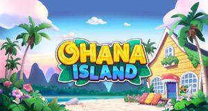 Ohana Island Hack APK Mod For Diamonds
