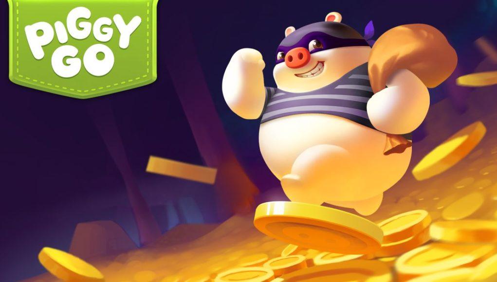 Piggy GO Hack APK Mod For Gems and Gold