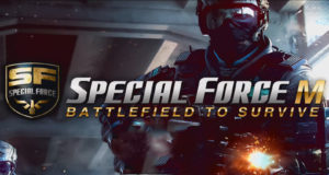 SPECIAL FORCE M Hack Cheats Mod For Gems