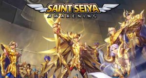 Saint Seiya Awakening Hack apk For Coupons and Diamonds
