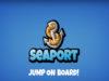 Seaport Hack APK Mod For Gems