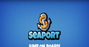 Seaport Hack APK Mod For Gems
