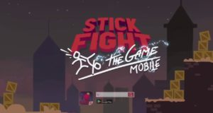 Stick Fight The Game Mobile Hack APK Mod For Coins and Diamonds