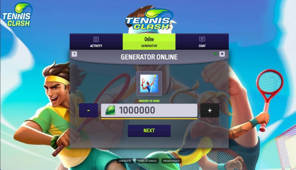 tennis-clash-hack
