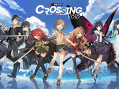 Crossing Void Hack APK Mod For Coins and Maigo