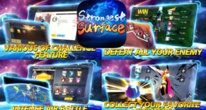 Dragon Ball Z Strongest Surface Hack Mod For Diamonds