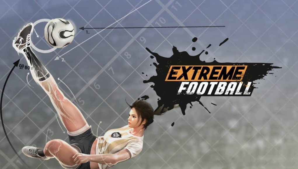 Extreme Football Hack Generator Gold and Coins