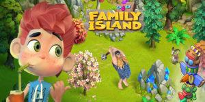 Family Island Hack APK Mod For Ruby