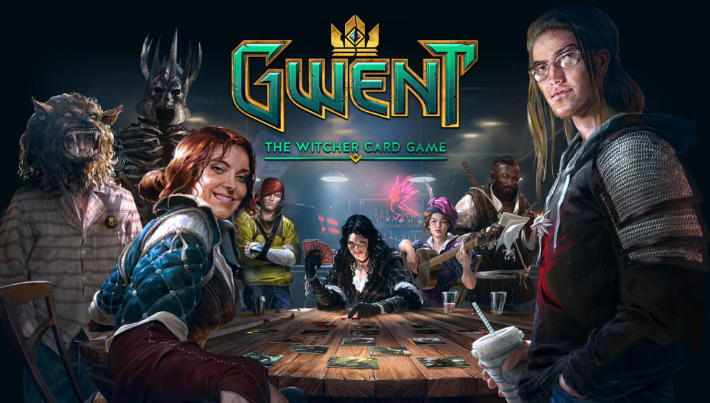 GWENT The Witcher Card Game Hack mod apk Meteorite Powder
