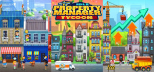 Idle Property Manager Tycoon Hack APK Mod For Gold