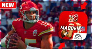 Madden Mobile 20 Hack mod apk For Coins
