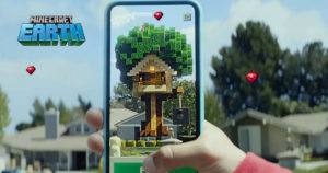 Minecraft Earth Hack APK Unlimited Rubies