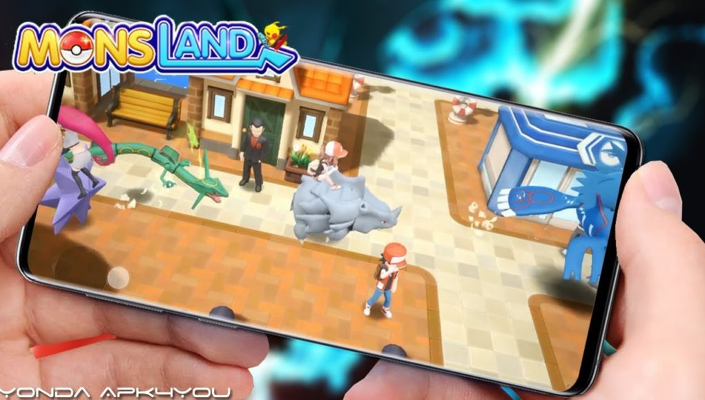 Mons Land Hack Guide For Gold and Diamonds