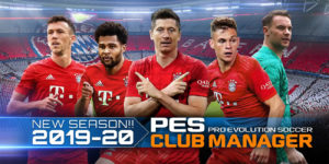 PES Club Manager Hack APK Mod For Coins and Money