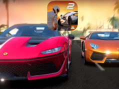 Racing Fever 2 Hack Apk Generator Gold